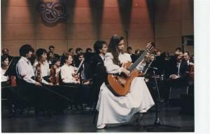 Archives - Geneviève McKinnon et l'orchestre symphonique de Québec