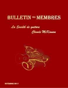 Bulletin des membres 2017-thumbnail